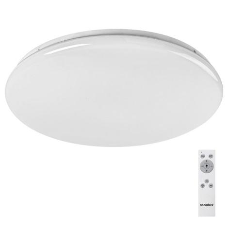 LED Zatemnitvena stropna svetilka LED/36W/230V