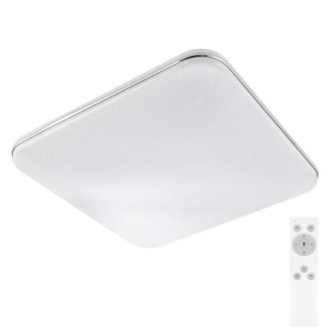 LED Zatemnitvena stropna svetilka SYRIUS na daljinsko upravljanje LED/36W/230V