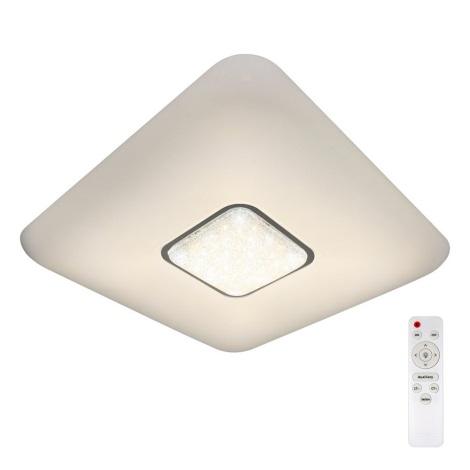 LED Zatemnitvena stropna svetilka YAX LED/24W/230V