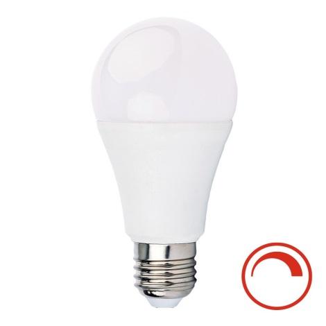 LED Zatemnitvena žarnica E27/14,5W/230V 2700K
