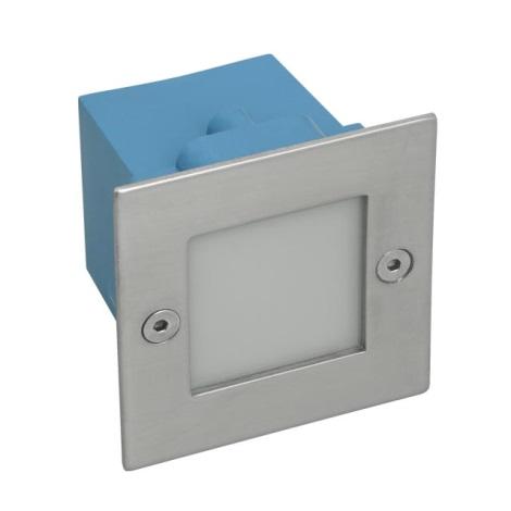 LED Zunanja stopniščna svetilka TAXI LED/1,5W/230V IP54