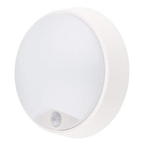 LED zunanja svetilka s senzorjem LED/14W/230V IP54