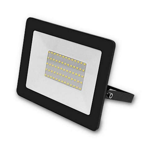 LED Zunanji reflektor ADVIVE PLUS LED/50W/230V IP65