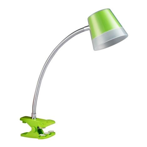 Luxera 26052 - LED svetilka z zaponko VIGO LED SMD/4W/230V