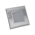 Luxera 48303 - LED Stenska stopniščna svetilka 1xLED/1W/230V
