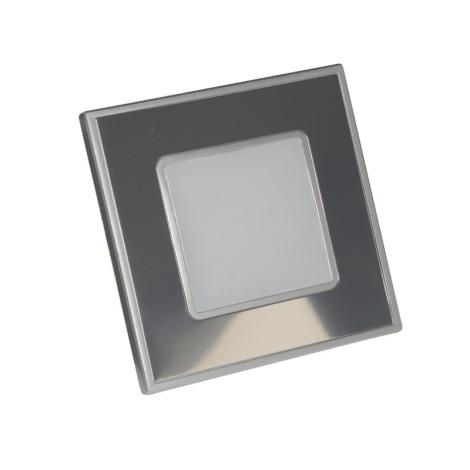 Luxera 48304 - LED Stenska stopniščna svetilka 16xLED/1W/230V