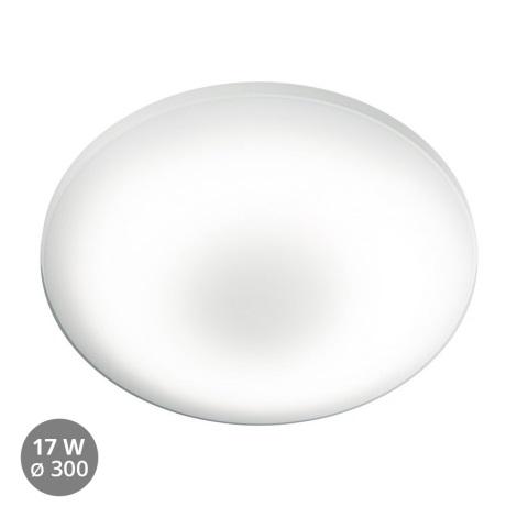 Osram - LED Kopalniška stropna svetilka s senzorjem SILARA LED/17W/230V IP44