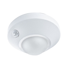 Osram - LED Orientacijska svetilka s senzorjem NIGHTLUX LED/1,7W/3xAAA IP54