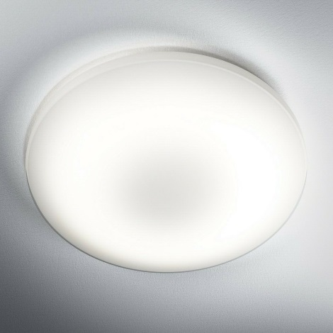 Osram - LED Svetilka s senzorjem SILARA ORBIS LED/24W/230V IP44