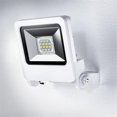 Osram - LED Zunanji reflektor LEDVANCE 1xLED/10W/230V IP65