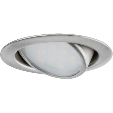Paulmann 92090 - LED Vgradna svetilka 1xLED/4,2W/230V