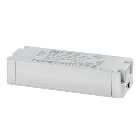 Paulmann 97727 - LED transformator 7-9W/700mA/230V
