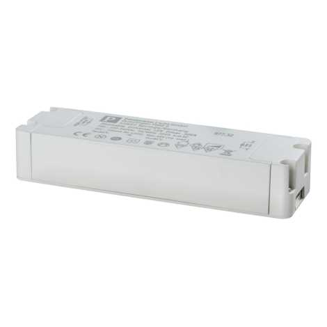 Paulmann 97732 - LED transformator 21-30W/700mA/230V