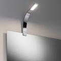 Paulmann 99380 - LED/3,2W IP44  Kopalniška luč za osvetlitev ogledala GALERIA 230V