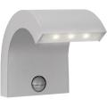 Philips 16356/87/16 - LED zunanja svetilka s senzorjem MYGARDEN RIVERBANK 3xLED/1W/230V IP44