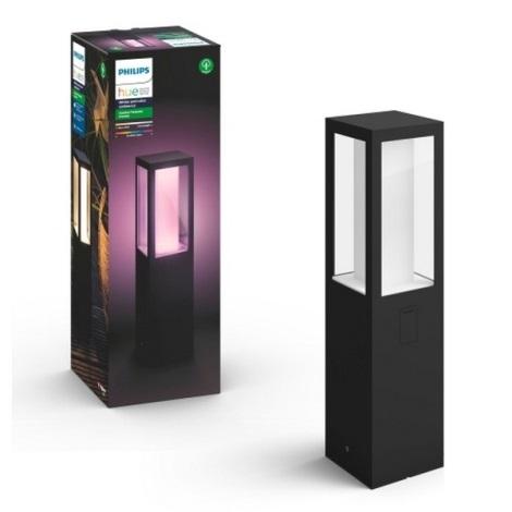 Philips 17431/30/P7 - LED RGB Zunanja svetilka HUE IMPRESS LED/16W/230V IP44