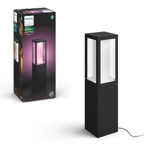 Philips 17434/30/P7 - LED RGB Zunanja svetilka HUE IMPRESS LED/16W/24V IP44