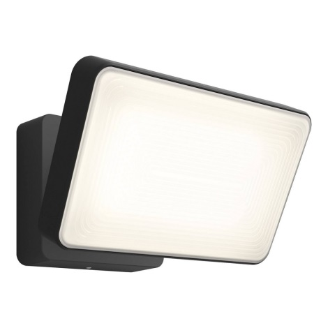 Philips 17436/30/P7 - LED Zunanji reflektor HUE WARM WHITE  2xLED/15W/230V IP44