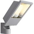 Philips 17515/87/16 - Zunanja stenska svetilka ALMA 2xE27/23W/230V IP44