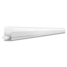 Philips 31233/31/P3 - LED podelementna svetilka TRUNKLINEA 1xLED/12,4W/230V