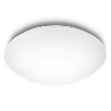 Philips 31801/31/EO - LED stropna svetilka MYLIVING SUEDE LED/9,6W/230V