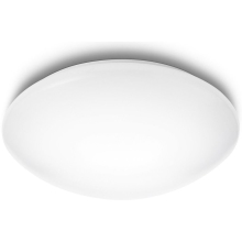 Philips 31802/31/16 - LED stropna svetilka SUEDE LED/24W/230V