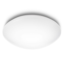 Philips 31803/31/EO - LED stropna svetilka MYLIVING SUEDE LED/36W/230V