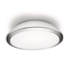 Philips 32063/31/16 - LED Stropna kopalniška svetilka MYBATHROOM COOL LED/12W/230V IP44