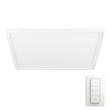 Philips 32162/31/P5 - LED Zatemnitveni nadgradni panel HUE AURELLE LED/55W/230V