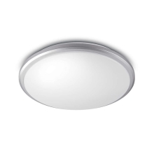 Philips 34346/87/P0 - LED Kopalniška svetilka MYBATHROOM GUPPY LED/12W/230V IP44