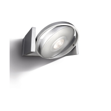 Philips 53150/48/16 - LED Reflektor MYLIVING PARTICON 1xLED/7,5W/230V
