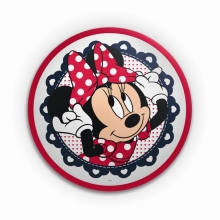 Philips 71761/31/16 - LED Otroška stenska svetilka DISNEY MINNIE 1xLED/7,5W/230V