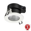 Philips - LED Vgradna svetilka CLEARCCENT LED/6W/230V 3000K