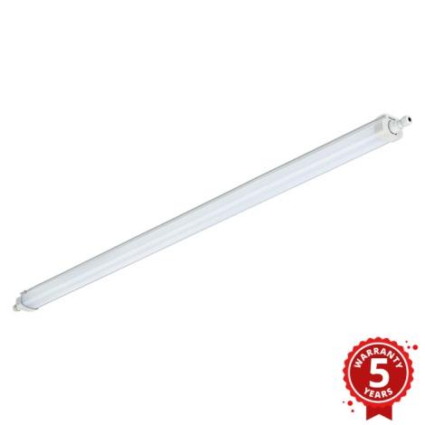 Philips WT060C LED56S/840 PSU TW1 L1500 - LED Tehnična fluorescenčna svetilka LEDINAIRE LED/51W/230V IP65