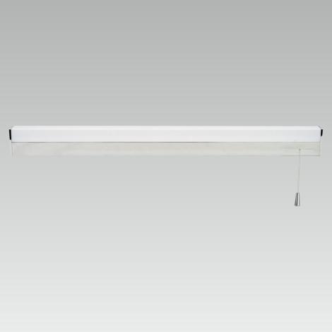 Prezent 37404 - Stenska kopalniška svetilka ARMET 1xT5/21W IP44