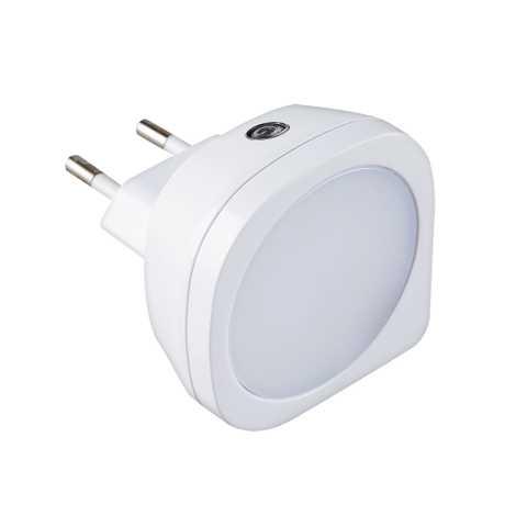 Rabalux 4647 - LED Otroška svetilka BILLY LED/0,5W/230V bela