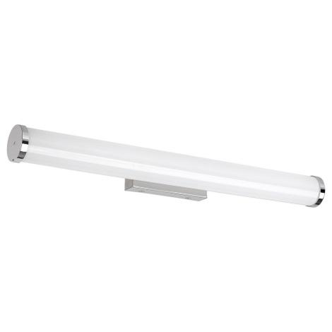 Rabalux - LED Kopalniška luč za osvetlitev ogledala LED/18W/230V 64cm