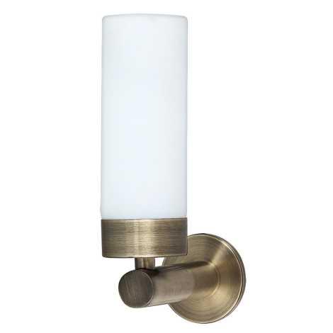 Rabalux - LED Kopalniška Stenska svetilka LED/4W/230V bronasta