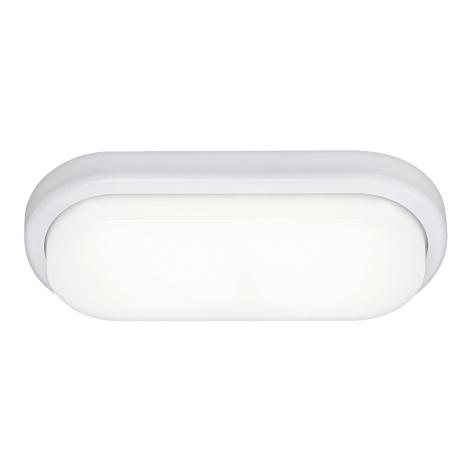 Rabalux - LED Stropna kopalniška svetilka LED/15W IP54