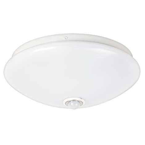 Rabalux - LED Stropna svetilka s senzorjem LED/12W
