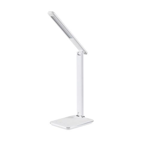Rabalux - LED Zatemnitvena namizna svetilka na dotik LED/8W/230V