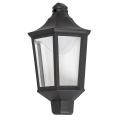 Rabalux - LED Zunanja Stenska svetilka LED/8W/230V IP44 500lm 3000K