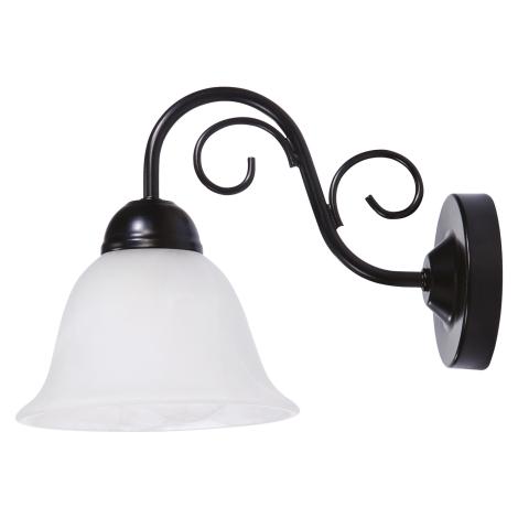 Rabalux - Stenska svetilka 1xE14/40W/230V