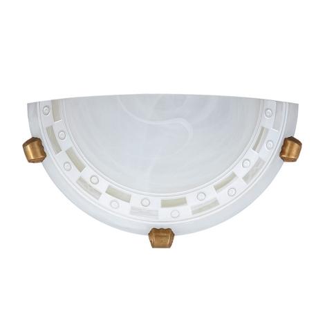Rabalux - Stenska svetilka 1xE27/60W/230V