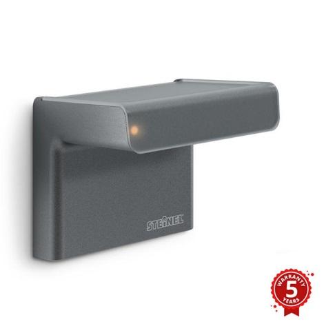 STEINEL 007591 - Zunanji senzor gibanja iHF 3D antracit IP54