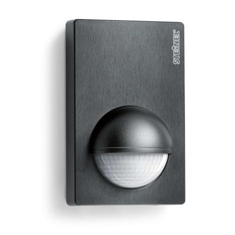 STEINEL 034580 - Zunanji senzor gibanja IS180-2 antracit IP54