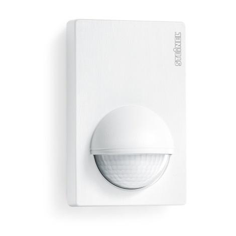 STEINEL 603212 - Zunanji senzor gibanja IS 180-2 bel IP54