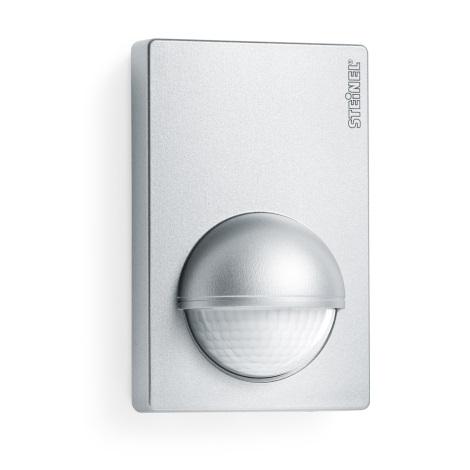 STEINEL 603618 - Zunanji senzor gibanja IS 180-2 nerjaveče jeklo IP54