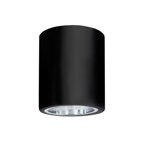 Stropní  svetilo JUPITER 1xE27/20W/230V 120x98 mm