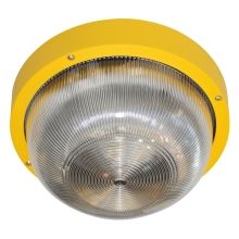 Top Light 95 SA ŽI - Zunanja stropna svetilka 1xE27/60W/230V IP44